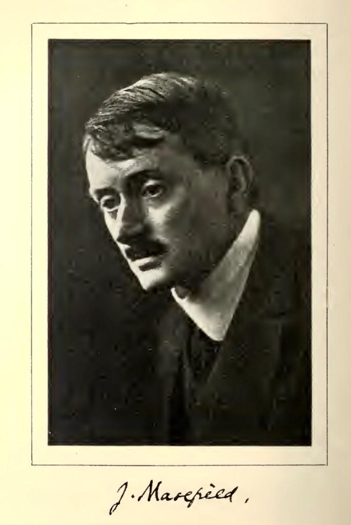 John Masefield Biography